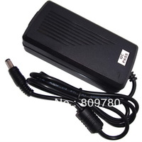 Free shipping 60W 1PCS 12V 5A DC 5.5mm x 2.5mm Led Power Adapter for 5050/3528 SMDLED Light