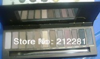 2013 Factory Direct! 1 Pcs hot sell  12 color eyeshadow! !! free shipping