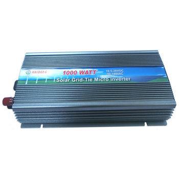 Solar Grid tie inverter KD-GTI-1000W-230V  190-260VAC