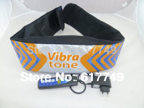 nouveau 2014 bulding corps perte de poids minceur masseur forme vibro sauna fat burning ceintures de massage vibra tone livraison gratuite