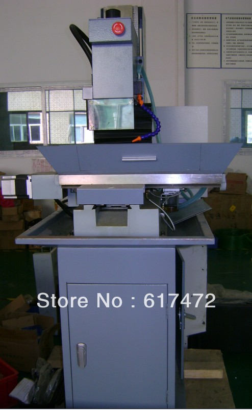 small cnc drill&amp;mill machine with CE approve made in China(China (Mainland))