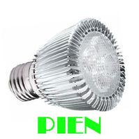 Par 20 5W LED Spotlight Par20 Bulb lighting E27 Jewelry display docorating lamp Cool|Warm White 85V-265V Free Shipping 5pcs/lot