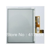 Free Shipping Original for PVI 6''  ED060SC4(LF)H2 E-ink display for Sony ebook Reader PRS505/500/600/700 Ebook Reader
