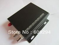 Digital Fiber Optical Video Converter 2Channels(Transceiver/Multiplexer)  2pcs/lot