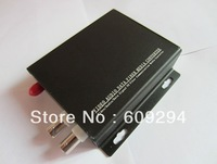 Digital Fiber Optical Video Converter 2Channels(Transceiver/Multiplexer)  2pcs/lot