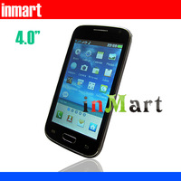 "i9300 4.0"" Dual SIM Quad Band Unlocked cell Phone with Russian language N9 i5 F8 i9300  items (( HK post=SG post/Swiss post))"
