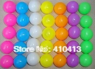 B Wholesale Table Tennis Balls Ping Pong Balls Ping-Pong Big Balls For Lottery  Activity