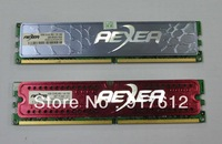FREE SHIPPING AEXEA 2GB 240-Pin DDR2-800 (PC2 6400) Desktop Memory with Heatspreater AMD22G6425H or AMD22G6426