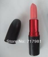 Wholesale --  makeup lady gaga LUSTRE LIPSTICK/ROUGE A LEVRES LIP STICK NET 3g (12pcs/lot)20 colors available