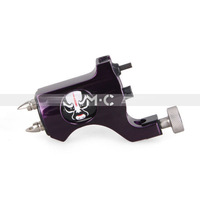 The newest motor Rotary tattoo machine gun supply wholesale Purple -B00013-5