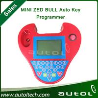 Excellent Performance Smart Mini zedbull Key Programmer Zed Bull Transponder Locksmith Tool