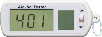 KT-401 Mini AIR Ion Tester
