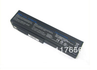 Wholesale! rechargeble Battery 6Cells For Asus M50 A32-M50 A33-M50 free shipping