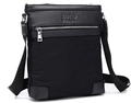 2013 new waterproof canvas business casual bag shoulder diagonal package /IPAD package