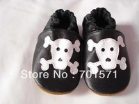 Guaranteed 100% soft soled Genuine Leather baby shoes2001