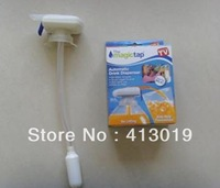 Free Shipping 1pcs/lot Magic Tap Drink Dispenser As Seen On TV Automatic Drink Dispenser