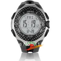 Sport Watch! Multifunctional outside sport watch hiking table man compass barometer altmeter altitude meter -hwy