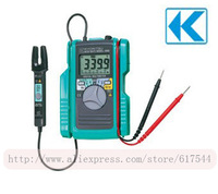 Kyoritsu 2000 Digital Multimeter AC/DC Clamp Tester!!! NEW !!!