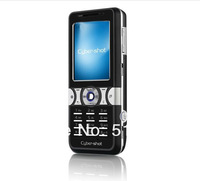 Free Shipping K550i Unlocked Original k550 mobile phone bluetooth mp3 player support Russian Menu Russian Keyboard