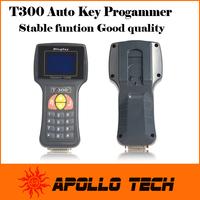 2014 promotion sale T300 key programmer Newest Auto Version V14.2 universal car T-300 key transponder +free shipping