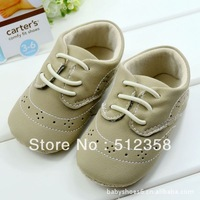China leather Brand  Baby  shoe,Casual kid  footware ,Soft Sole shoe,Prewalker shoes ,Infant shoes ,6 pairs/lot ,free shiping