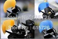 10set/lot Soft Box Diffuser white blue orange for Internal Flash Canon Nikon DSLR PFD5