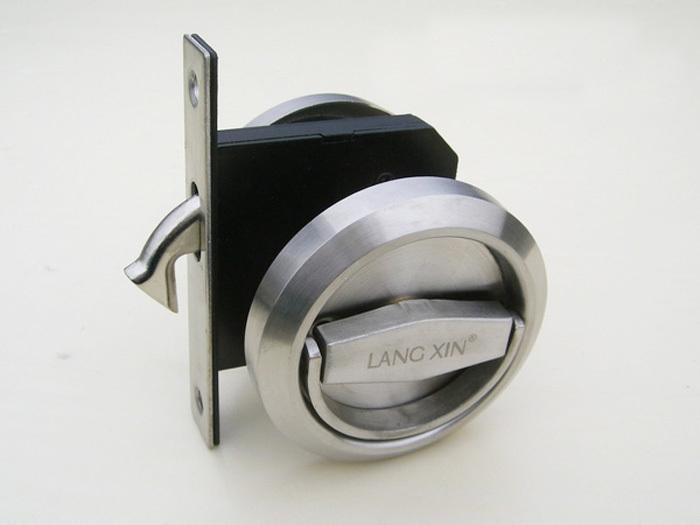 Glass pocket doors for sale - Steel 304 Door Pocket Lock For Sliding Folding Doors China Mainland