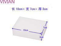 200 pcs/lot Wholesale Magic Sponge Eraser Melamine Cleaner,multi-functional Cleaning 100x70x30mm Free Shipping
