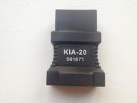 100% original AUTOBOSS V30 KIA-20 connector adapter