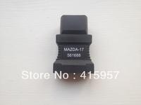 100% original AUTOBOSS V30 MAZDA-17 connector adapter
