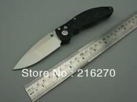 BEE-EL04MCT folding knife 8Cr13 blade camping knife micarta handle pocket knife outdoor knife FREE SHIPPING