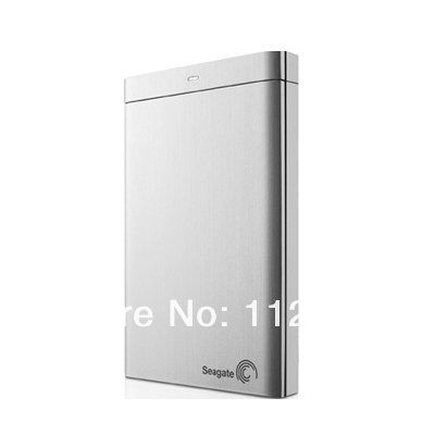 Wholesale Original Brand New Seagate Backup plusExternal Hard Drive Disk 500GB USB 3.0 Cheap portable 500GB hdd Free Shipping(China (Mainland))