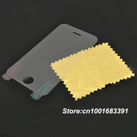 Protective Matte Screen Protector Guard Film for iPhone 4G, with cleaning cloth,without retail package, 100PCS