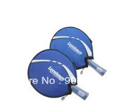 Free shipping table tennis bat 3 stars ping-pong racket 1pcs/lot sports series with highest-quality wholesale and retail