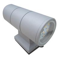Led high power 10w multithread wall lamp flood light lighting lamp outdoor project light exterior lights