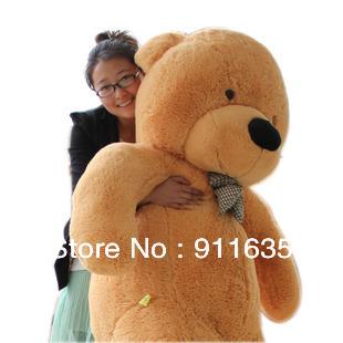 1.8m--Plush toys large size80cm / teddy bear 80cm/big embrace bear doll /lovers/christmas gifts birthday gift