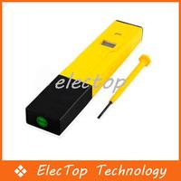 Free shipping Digital PH Meter Tester Pen LCD Monitor for Aquarium Pool Water Laboratory 30pcs/lot Wholesale