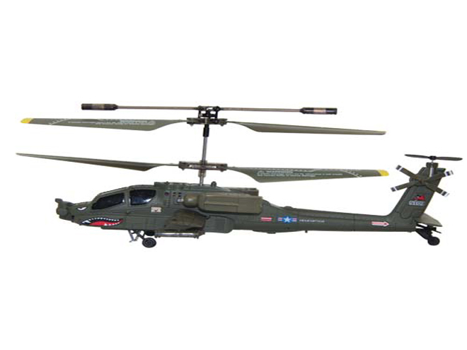 3.5 CH NEW Syma S109G Mini Infrared Apache Shark s109 RC Helicopter wholesale free shipping dropshipping