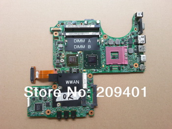 [Special Price]For DELL XPS M1330 Motherboard Mainboard With G86-631-A2 35 PU073 Days Warranty Works Well