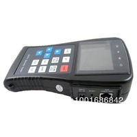 "Multi 2.8""  LCD CCTV tester For surveillance cctv camera PTZ control"