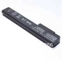 Laptop battery for HP EliteBook 8530 14.8V 4400mAh 8 cells