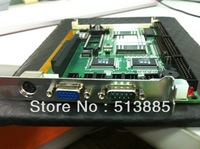 Aaeon half-Size CPU card support pc104 interface
