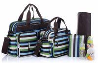 Colorland nappy bag mother bag multifunctional one shoulder cross-body bag portable super large capacity