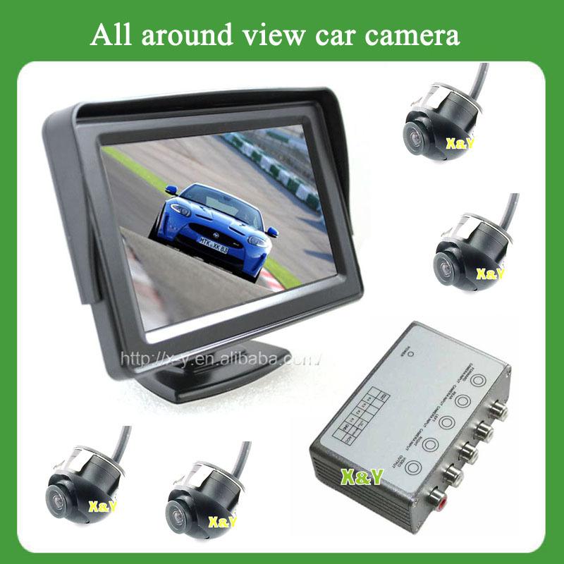 3Wrap-Around Video Imaging Technology - Fujitsu United States