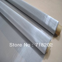400 mesh stainless steel 316/316l wire mesh screen 1mx10m per lot  free shipping