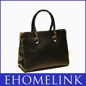 2013 New Hand Restoring Ancient Ways Of Bill Of Lading Shoulder Bag Han Tide Special Joker Big Black Female Bag Free Shipping