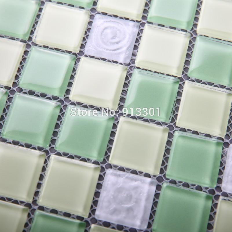 Mosaique murale pas chere vente chaude pas cher perle for Mosaique salle de bain pas cher