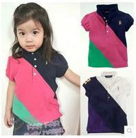 New, retails ,Free Shipping,Korean big bow princess dress ,4 color optional,1pcs/lot--JYS49