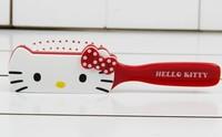 Lovely Hello Kitty Comb Hello Kitty Hair Brush