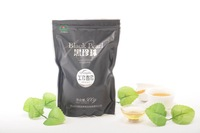 Best Black Tartary Buckwheat Tea/2200 Mountain High Organic Health Tea/Pure Tea Keep Healthy/Bag Pack Built-in Organic Pure Tea